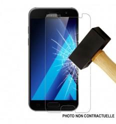 Film verre trempé - Samsung Galaxy A3 2017 protection écran