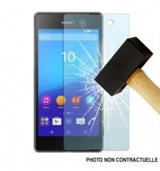 Film verre trempé - Sony Xperia M5 protection écran
