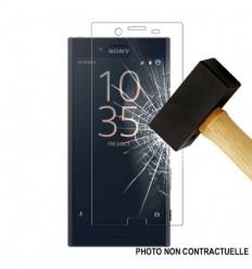 Film verre trempé - Sony Xperia X Compact protection écran
