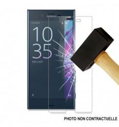 Film verre trempé - Sony Xperia XZ protection écran