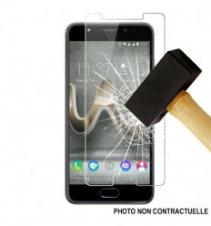 Film verre trempé - Wiko U Feel Prime protection écran