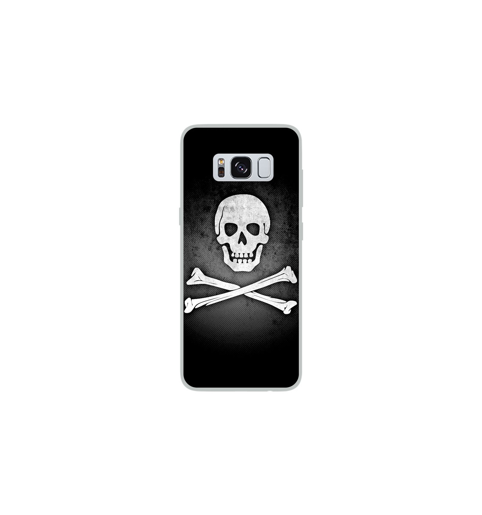 coque samsung s8 red dead