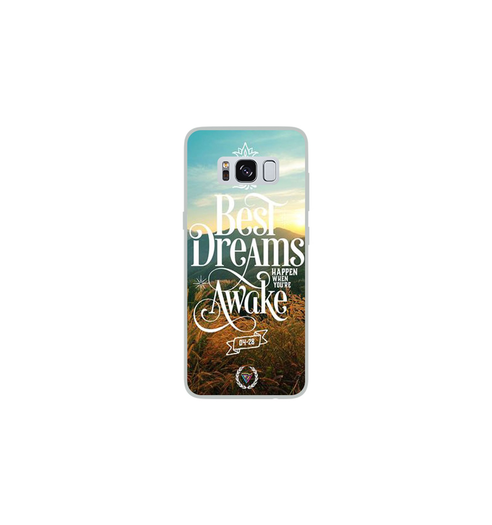 coque samsung galaxy s8 citation
