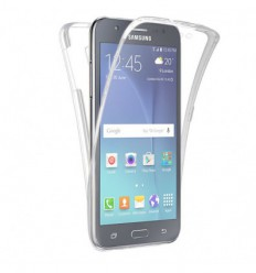 Coque intégrale pour Samsung Galaxy J5 2015