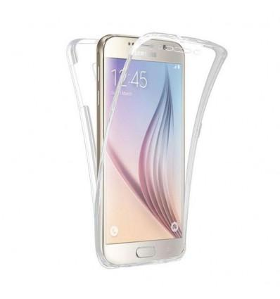Coque intégrale pour Samsung Galaxy S7