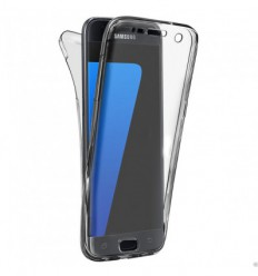 Coque intégrale pour Samsung Galaxy A5 2017