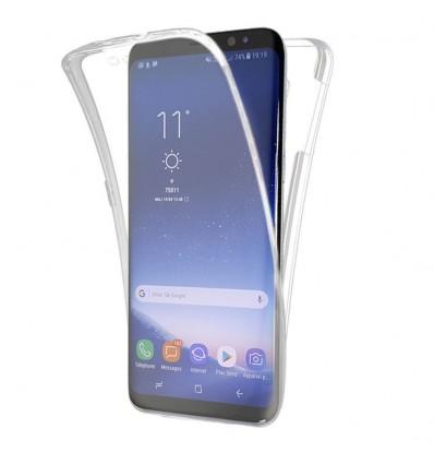 Coque intégrale pour Samsung Galaxy S8