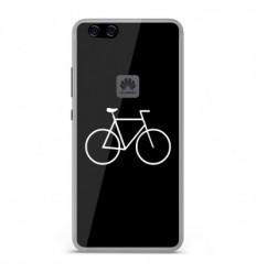 Coque en silicone Huawei P10 Lite - Bike Hipster