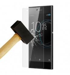 Film verre trempé - Sony Xperia XA1 protection écran