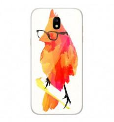Coque en silicone Samsung Galaxy J3 2017 - RF Punk Birdy