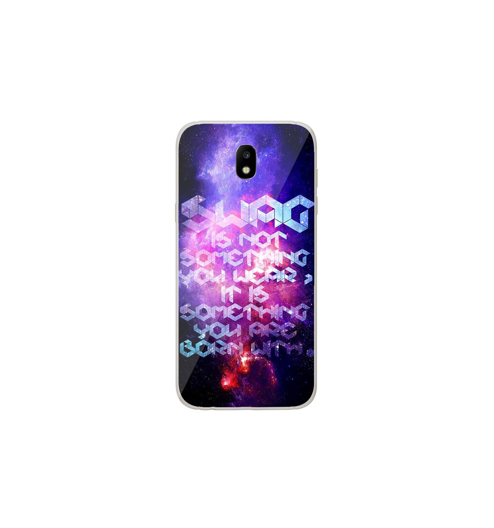 samsung j3 coque silicone swag