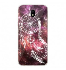 Coque en silicone Samsung Galaxy J3 2017 - Dreamcatcher Space
