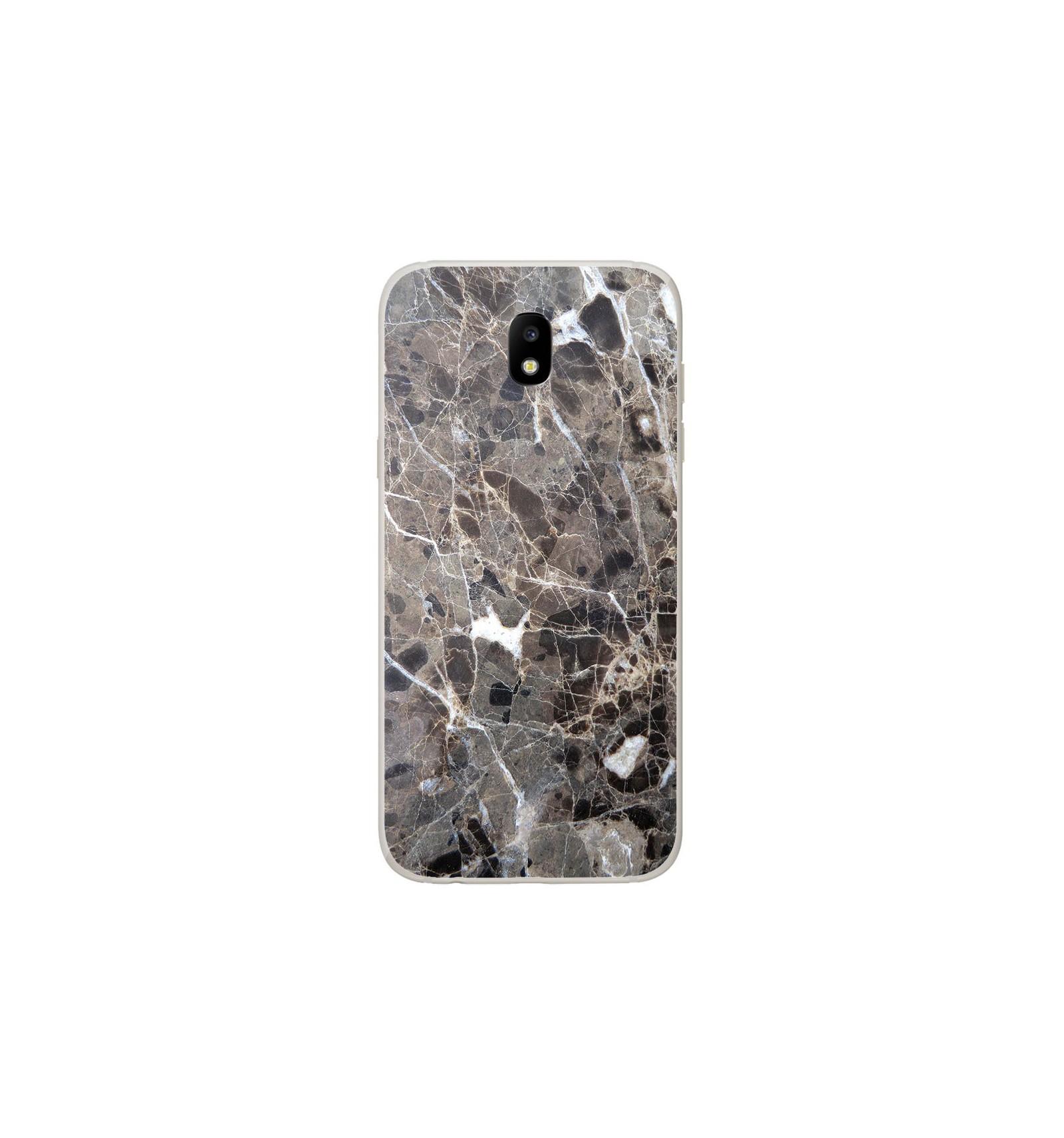 coque samsung j3 2017 marbre