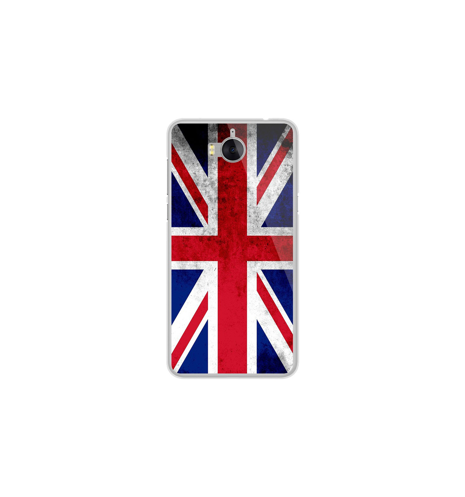 coque huawei y6 2017 angleterre