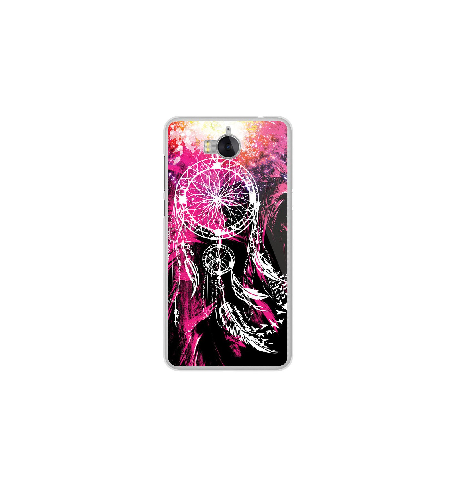 coque huawei y6 2017 londre