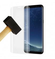 Film verre trempé - Samsung Galaxy S8 Plus protection écran