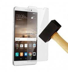 Film verre trempé - Huawei Mate 9 protection écran
