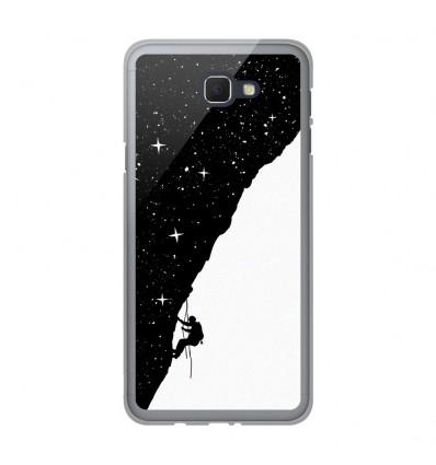 Coque en silicone Samsung Galaxy J5 Prime - BS Nightclimbing