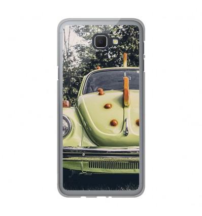 Coque en silicone Samsung Galaxy J5 Prime - Coccinelle