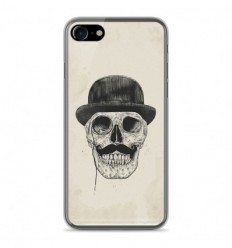 coque iphone 8 skull