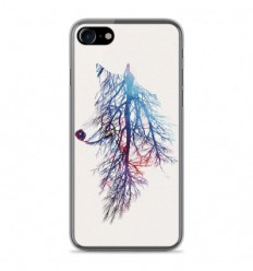 Coque en silicone Apple IPhone 8 - RF My roots
