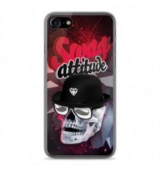 Coque en silicone Apple IPhone 8 - Swag Attitude