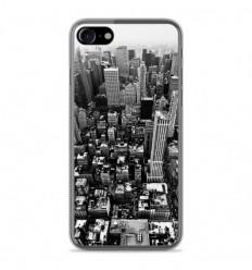 Coque en silicone Apple IPhone 8 - City