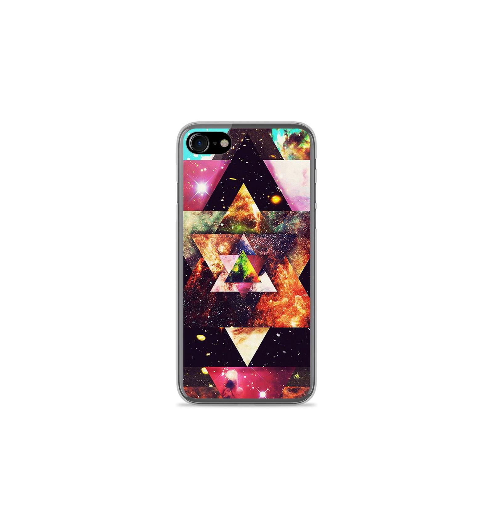 coque iphone 8 star