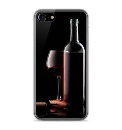 coque vin iphone 8