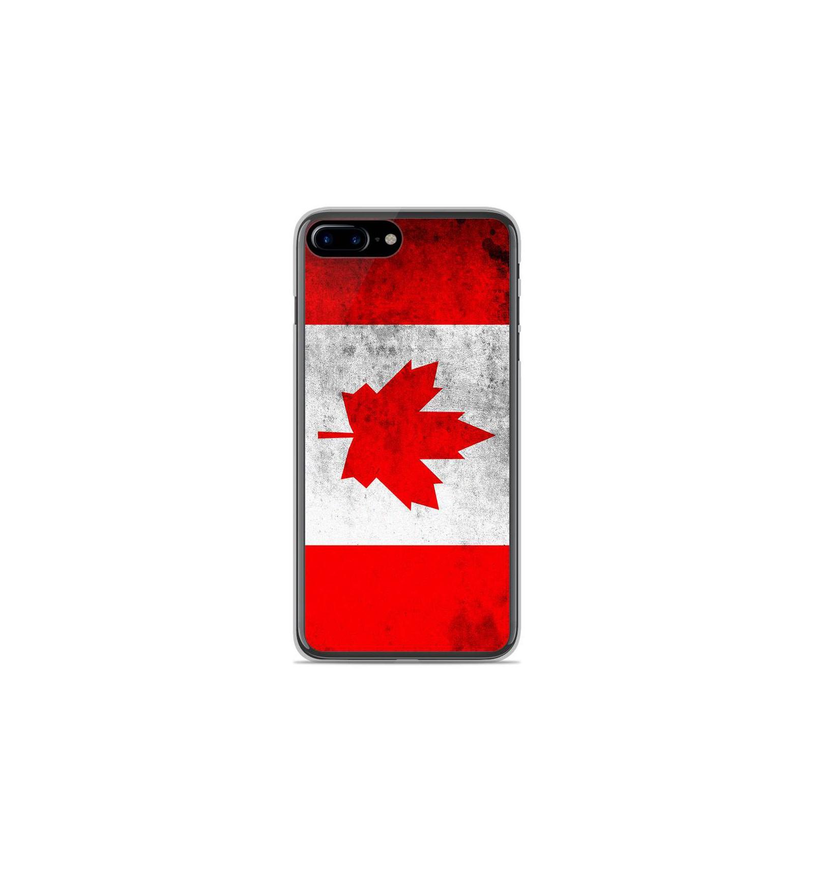 coque iphone 8 plus canada
