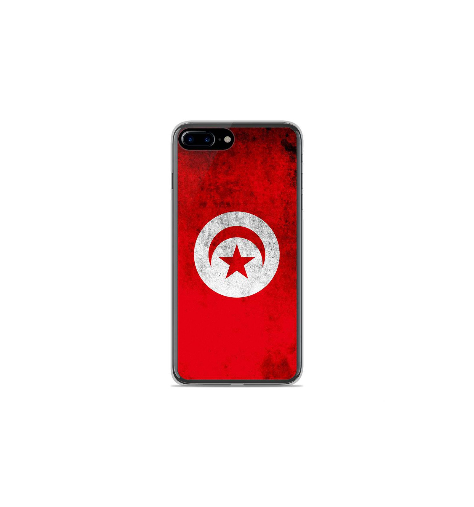 coque silicone apple iphone 8 plus