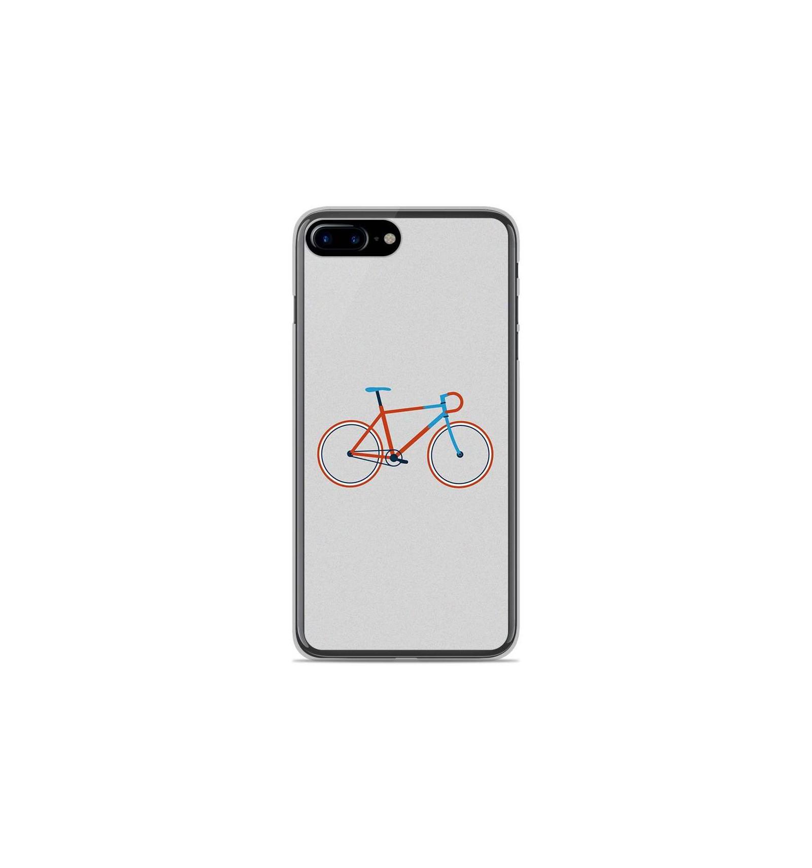 coque iphone 8 color