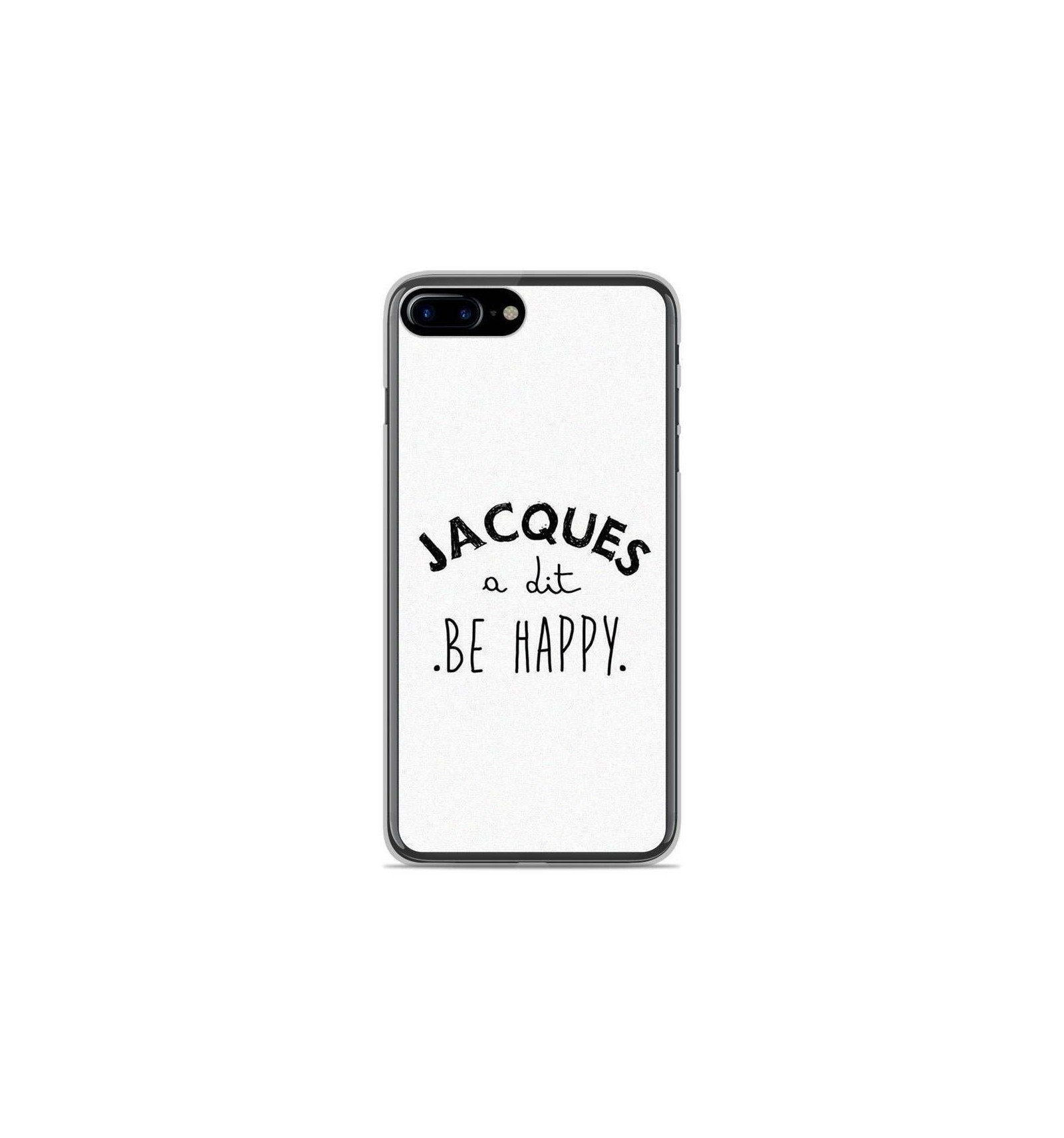 coque en silicone iphone 8 plus apple
