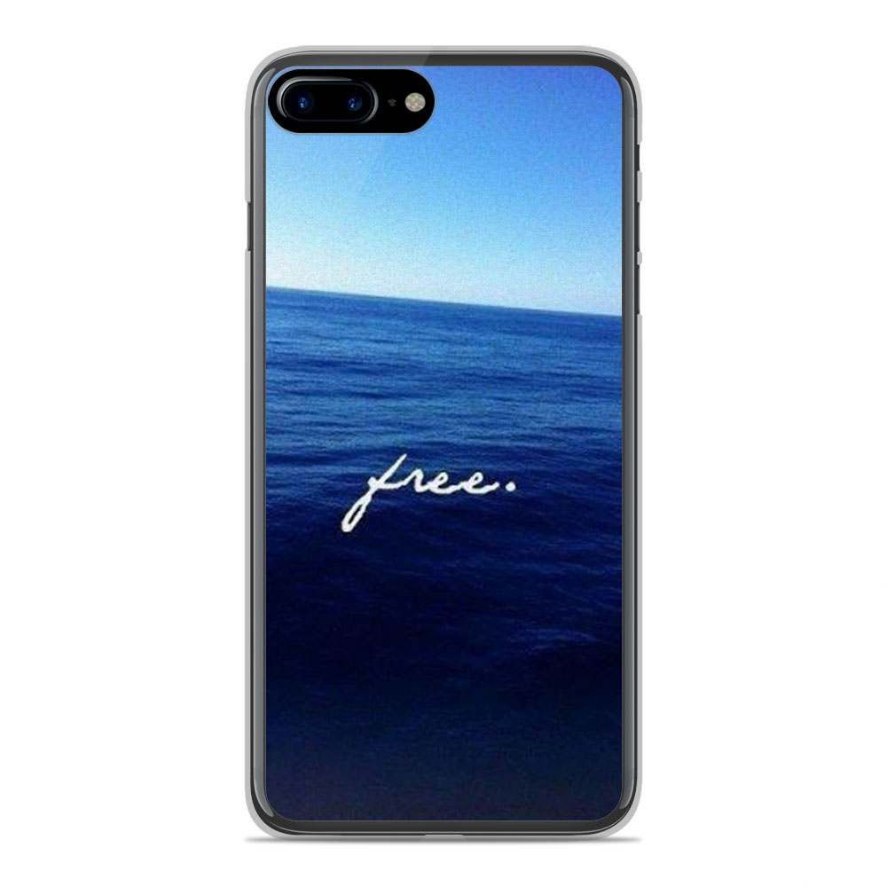 coque iphone 8 ocean