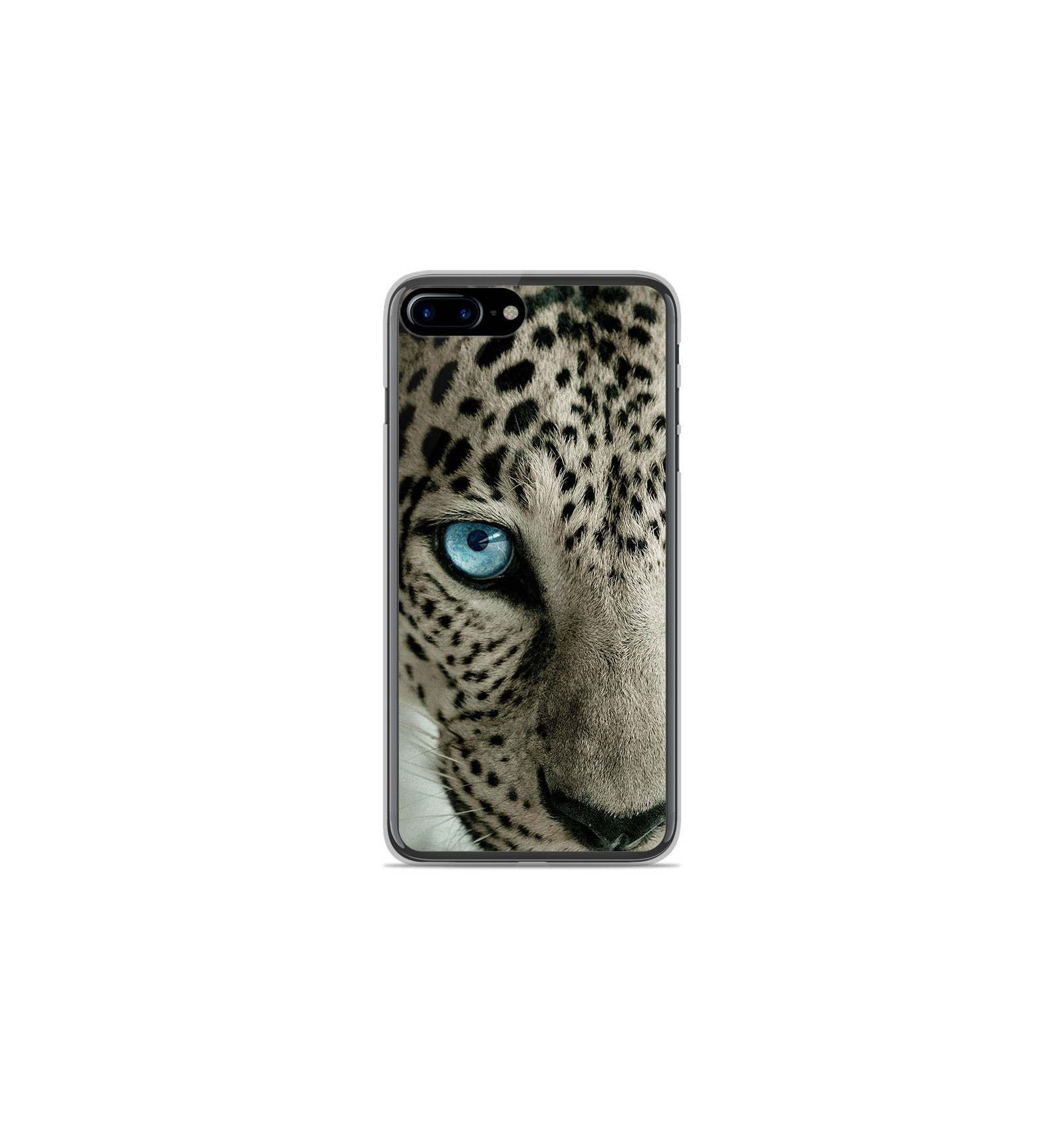 coque iphone 8 oeil
