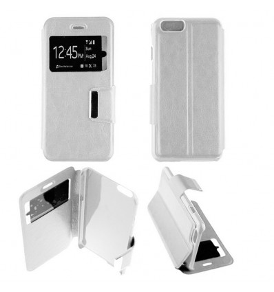 Etui Folio Apple IPhone 7 Plus / IPhone 8 Plus - Blanc