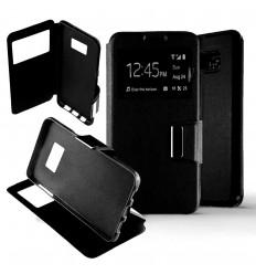 Etui Folio Samsung Galaxy S8 - Noir