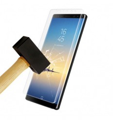 Film verre trempé - Samsung Galaxy Note 8 protection écran