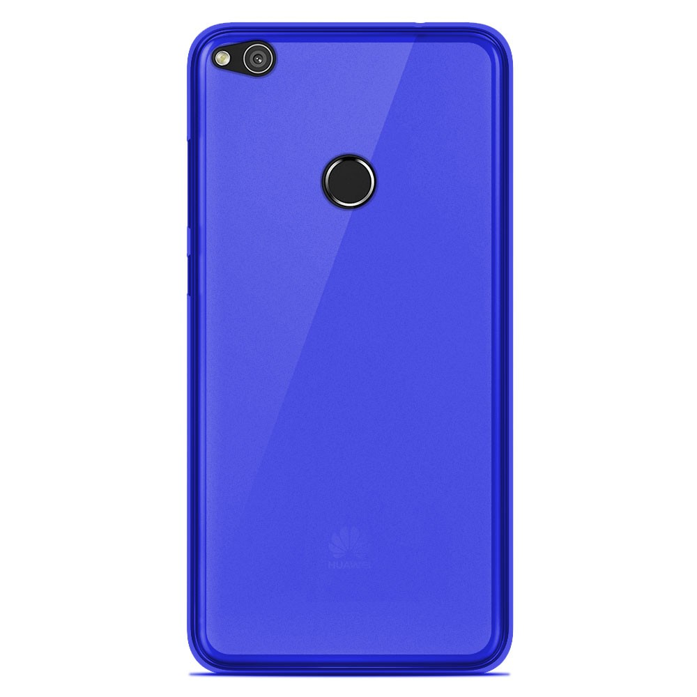 coque huawei p8 lite 2017 bleu