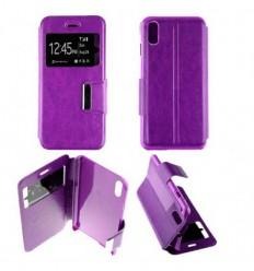 Etui Folio Apple iPhone X / XS - Violet