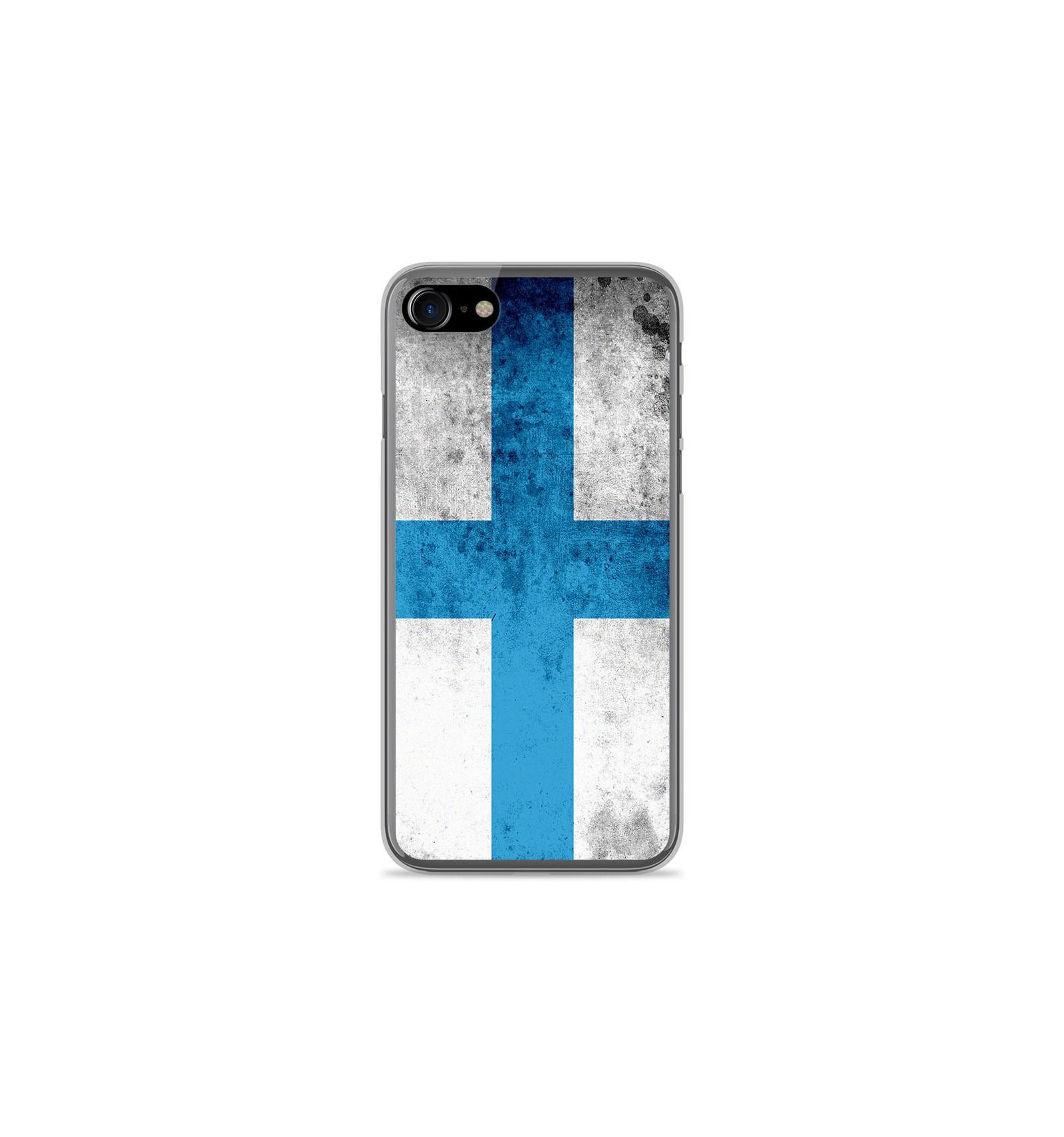 coque iphone 8 silicone marseille