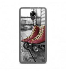 Coque en silicone Wiko Tommy 2 - Roller