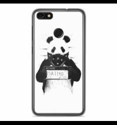 coque huawei p9lite panda