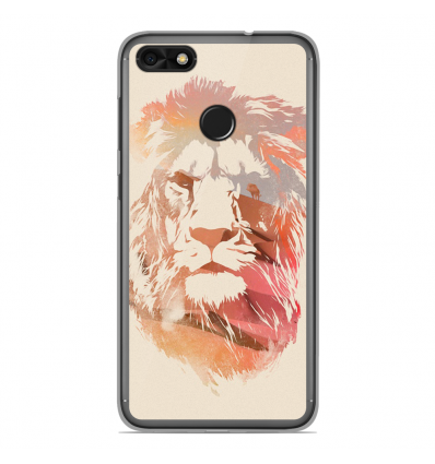 coque en silicone huawei y6 pro 2017 rf desert lion. Black Bedroom Furniture Sets. Home Design Ideas