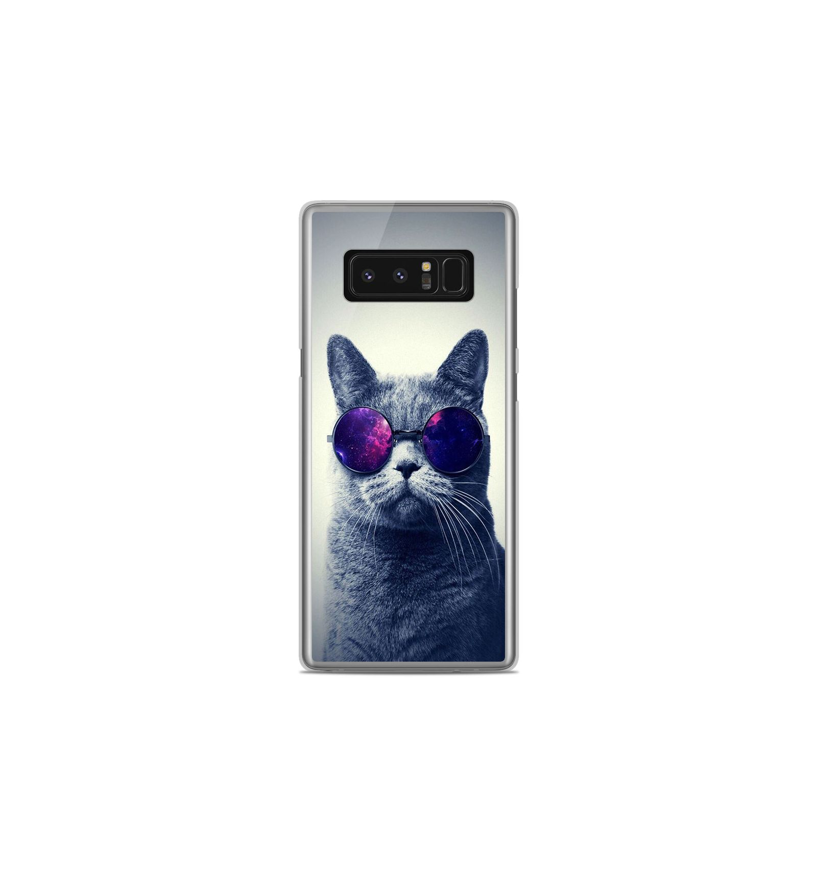 coque galaxy note 8 samsung chat