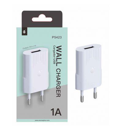 Chargeur secteur port USB CU203 1A - HTC Desire 816