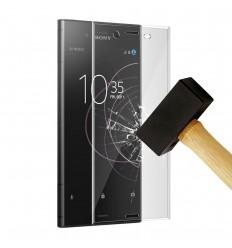 Film verre trempé - Sony Xperia XZ1 protection écran