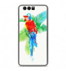 coque huawei honor 9 tropical
